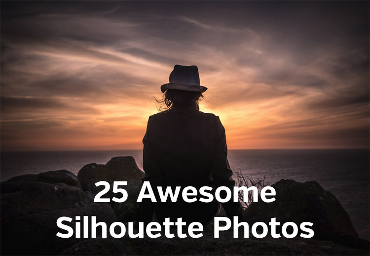 25 Awesome Silhouette Photographs