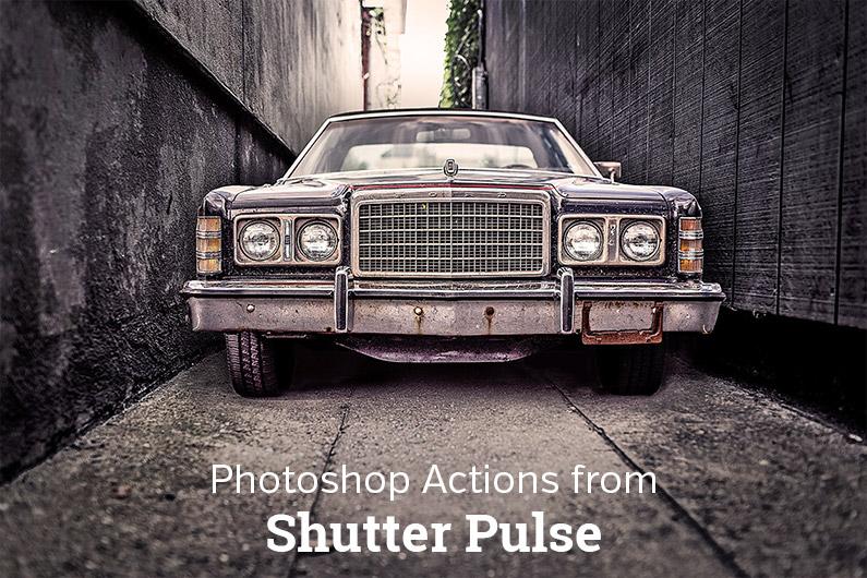 Shutter Pulse