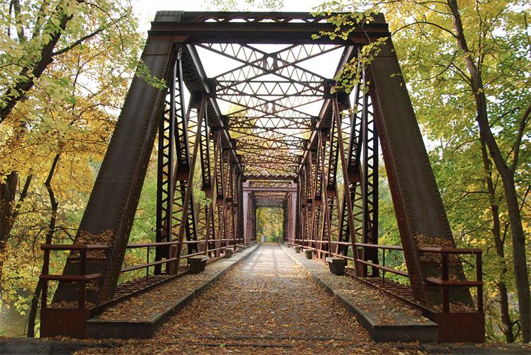 25 Stunning Photos of Bridges