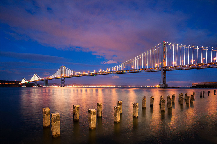 25 Stunning Photos of Bridges